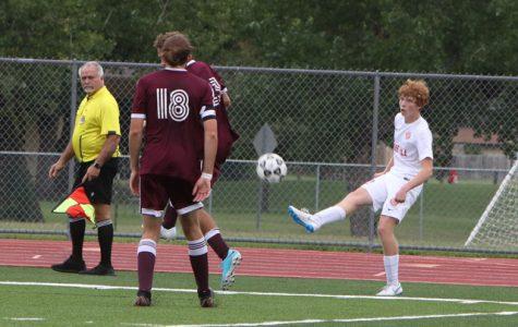 Rocket soccer takes sixth at early season tournament