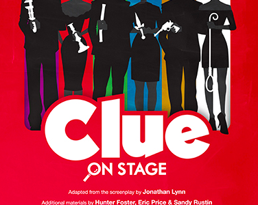 "Drama Club gets a ""Clue"" with their upcoming production"
