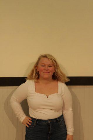 Photo of Kirsten-Ann Smith