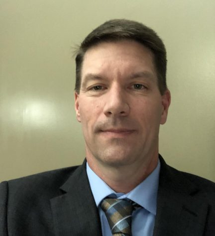 Doug Jefferson will be the new assistant principal at Rose Hill Middle School next year after spending his previous 21 years as a teacher and coach at Augusta High School.