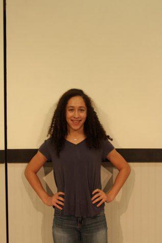 Photo of Jessa Lee