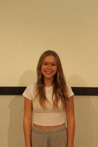 Photo of Roxanne Sandefur